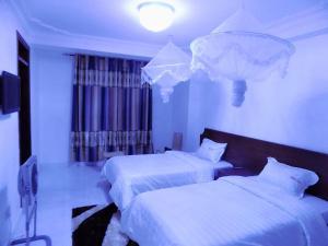 Кампала - Brimax Hotel