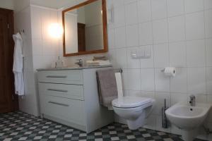 Apartment in Kipsala, Apartments  Rīga - big - 12