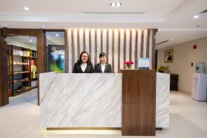 Hotel Kuretakeso Tho Nhuom 84, Hotel  Hanoi - big - 145