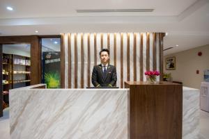 Hotel Kuretakeso Tho Nhuom 84, Hotel  Hanoi - big - 146