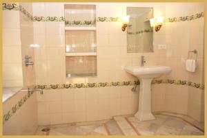 Hotel Bijay Niwas Palace, Rezorty  Bijainagar - big - 14
