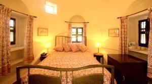 Hotel Bijay Niwas Palace, Rezorty  Bijainagar - big - 16