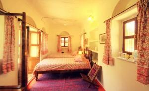 Hotel Bijay Niwas Palace, Rezorty  Bijainagar - big - 13
