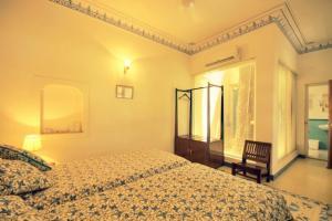 Hotel Bijay Niwas Palace, Rezorty  Bijainagar - big - 12