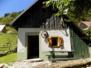 Holiday Home Na planini