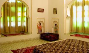 Hotel Bijay Niwas Palace, Rezorty  Bijainagar - big - 10