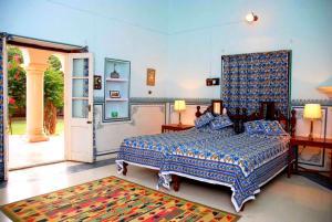 Hotel Bijay Niwas Palace, Rezorty  Bijainagar - big - 9
