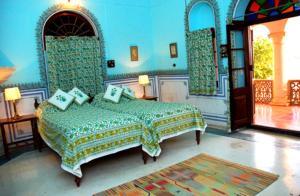 Hotel Bijay Niwas Palace, Rezorty  Bijainagar - big - 4
