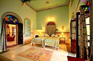 Hotel Bijay Niwas Palace, Rezorty  Bijainagar - big - 5