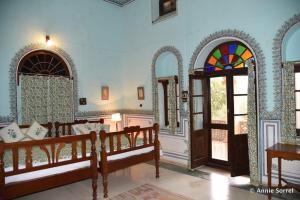 Hotel Bijay Niwas Palace, Rezorty  Bijainagar - big - 8