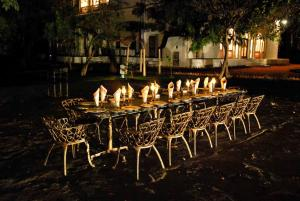 Hotel Bijay Niwas Palace, Rezorty  Bijainagar - big - 20