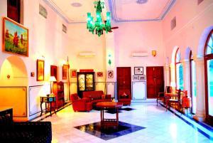 Hotel Bijay Niwas Palace, Rezorty  Bijainagar - big - 21