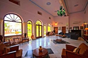 Hotel Bijay Niwas Palace, Rezorty  Bijainagar - big - 22