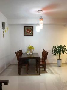 Mulberry Lane Apartment, Appartamenti  Hanoi - big - 7