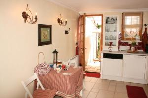 Villa Du Fort Carre, Villas  Vence - big - 5