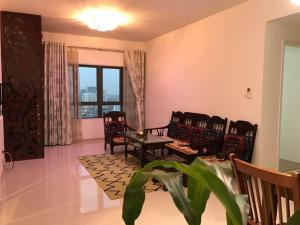 Mulberry Lane Apartment, Appartamenti  Hanoi - big - 9