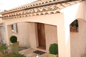 Villa Du Fort Carre, Villas  Vence - big - 14