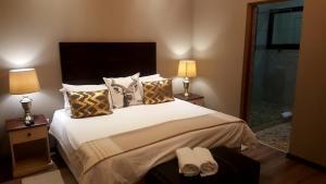 Aerotropolis Guest Lodge, Guest houses  Kempton Park - big - 29