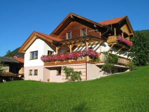 Ferienhaus Sternhof