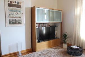 Apartment in Kipsala, Apartmány  Riga - big - 21