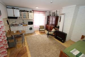 Studio Apartment Ramica - фото 9