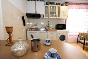 Studio Apartment Ramica - фото 14