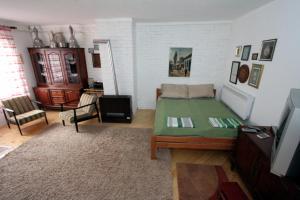 Studio Apartment Ramica - фото 20