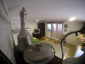 Studio Apartment Ramica - фото 21