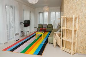 obrázek - Hostel Katyusha Travel Center