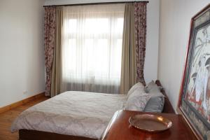 Apartment in Kipsala, Apartmány  Riga - big - 16