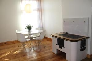 Apartment in Kipsala, Apartments  Rīga - big - 11