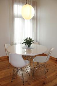 Apartment in Kipsala, Apartments  Rīga - big - 10