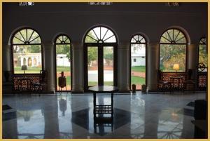 Hotel Bijay Niwas Palace, Rezorty  Bijainagar - big - 23