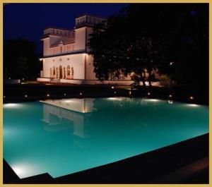 Hotel Bijay Niwas Palace, Rezorty  Bijainagar - big - 25