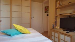 La Mela, Apartments  Portovenere - big - 10