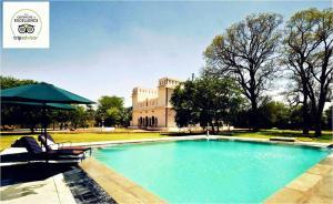Hotel Bijay Niwas Palace, Rezorty  Bijainagar - big - 27