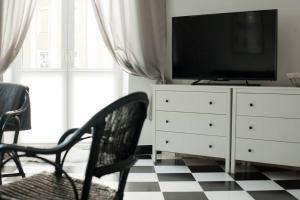 Cremova Apartament