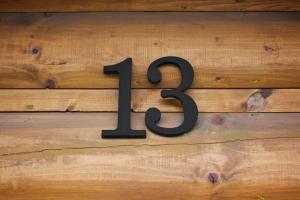 13 Komnata Terchová