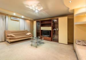 Apartment On Plekhanovskaya 6