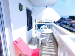 Apartamento Freser, Apartments  Empuriabrava - big - 17