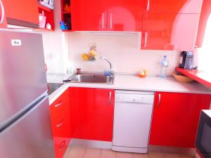 Apartamento Freser, Apartments  Empuriabrava - big - 16