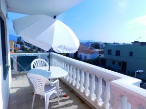 Apartamento Freser, Apartments  Empuriabrava - big - 14