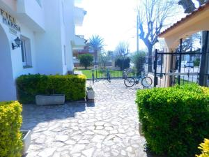 Apartamento Freser, Apartments  Empuriabrava - big - 13