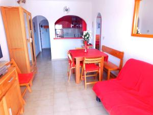 Apartamento Freser, Apartments  Empuriabrava - big - 10