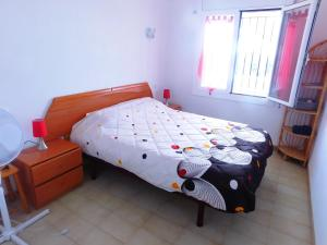 Apartamento Freser, Apartments  Empuriabrava - big - 9