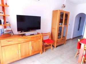 Apartamento Freser, Apartments  Empuriabrava - big - 8
