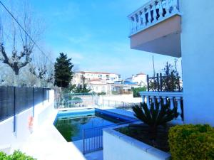 Apartamento Freser, Apartments  Empuriabrava - big - 7