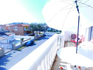 Apartamento Freser, Apartments  Empuriabrava - big - 5