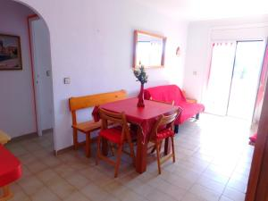 Apartamento Freser, Apartments  Empuriabrava - big - 3