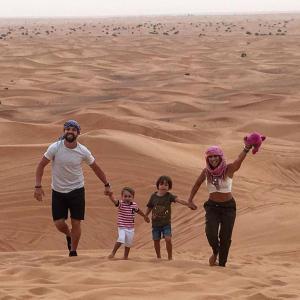 Riad Desert Camel, Hotels  Merzouga - big - 69